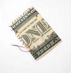 Free Budget Patch Stock Photo - 4750170