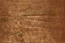 Free Damaged Cracked Wood Texture Royalty Free Stock Photography - 4750427