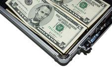Free Dollars Stock Photography - 4750532