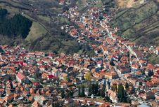 Free Brasov City (Transylvania) Stock Photos - 4751423