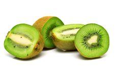 Free Kiwi Fruit 2 Royalty Free Stock Photos - 4751568