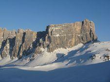 Free Dolomite Peaks Stock Images - 4752014
