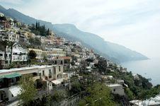 Free Capri Royalty Free Stock Image - 4752986