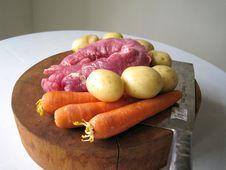 Free Preparing Food, Stock Photos - 4753033