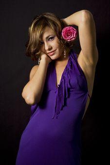Free Rose Beauty Royalty Free Stock Photos - 4754508