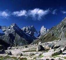 Free Mountain Royalty Free Stock Photo - 4755645