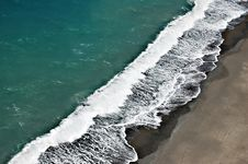Free Waves Stock Photography - 4755992