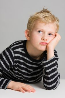 Free Little Boy Stock Images - 4756164