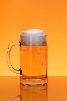 Free Beer Royalty Free Stock Photography - 4756297