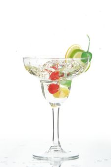 Free Still Life With Glass Royalty Free Stock Photography - 4758387