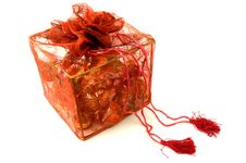 Free Gift Box Stock Photos - 4759173
