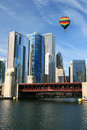 Free The Chicago Skyline Royalty Free Stock Photo - 4763955