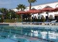 Free Hotel On Seacoast Stock Image - 4765371