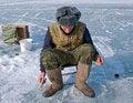 Free Winter Fishing 12 Royalty Free Stock Photos - 4766408