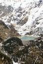 Free Alpine Dam Royalty Free Stock Photos - 4769748