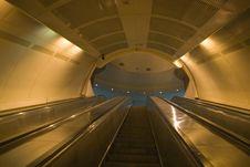 Free Metro Stairways Stock Images - 4760504