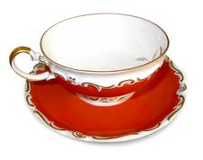 Free Ancient Teacup Royalty Free Stock Images - 4760609