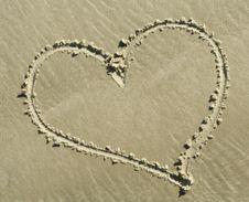 Free Heart Shape Stock Photos - 4763643