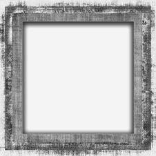 Grunge Border Frame Royalty Free Stock Images