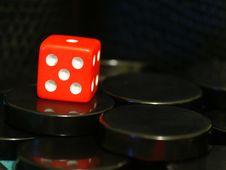Free Backgammon 02 Stock Photo - 4764140