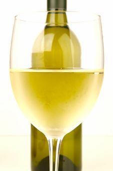 Free Bottles Of Wine Royalty Free Stock Photo - 4764765