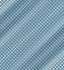Free Blue Spots Royalty Free Stock Photo - 4765095