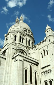 Free Montmartre Royalty Free Stock Images - 4765289