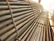 Free Wooden Sticks At Sushi 3 Stock Photo - 4765680