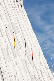 Free Modern Skyscraper Stock Images - 4765904