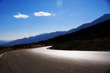Free Yulong Snow Mountain, Yunnan, China Stock Photography - 4766292