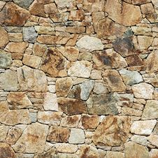 Free Stone Wall Stock Images - 4768514