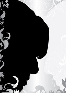 Free Woman Face Royalty Free Stock Image - 4768906