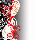 Free Swirl Background Stock Photo - 4770870