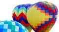 Free Hot Air Balloons Royalty Free Stock Photos - 4772448