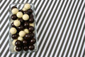 Free Chocolate Balls Stock Images - 4779754
