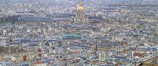 Free Paris, France Royalty Free Stock Photo - 4770165