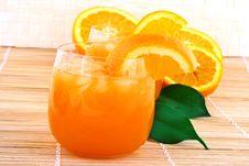 Free Orange Juice Stock Images - 4771954