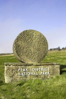 Free Peak District National Park Stock Photography - 4772352