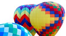 Free Hot Air Balloons Royalty Free Stock Photos - 4772448