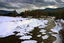 Free Bretton Woods, New Hampshire Royalty Free Stock Image - 4773976