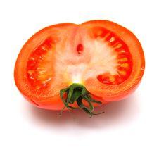 Free Ripe Tomato Royalty Free Stock Photography - 4776267