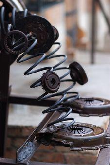 Free Steel Stock Photos - 4776323
