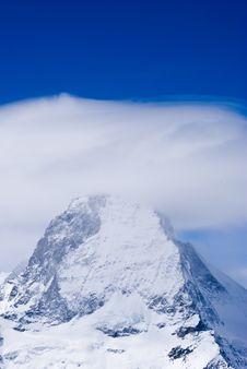 Free Cervinia Ski Day Stock Photo - 4777660