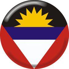 Antigua And Barbuda Royalty Free Stock Photography