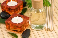 Free Spa Items Royalty Free Stock Photography - 4778777