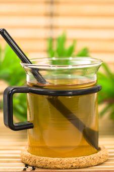 Free Tea Time Stock Photography - 4778802