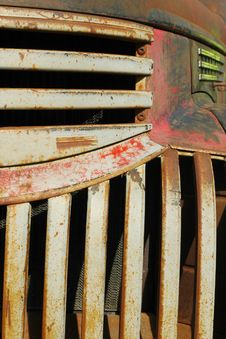 Free Vintage Pick-up Stock Photo - 4779120