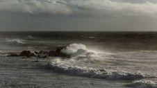 Free Autumn Seascape Stock Images - 47799234