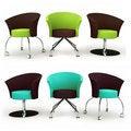 Free Stylish Chairs Stock Photo - 4781190