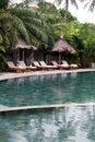 Free Tropical Resort Royalty Free Stock Photos - 4781528